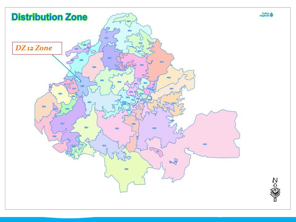 DZ 12 Zone