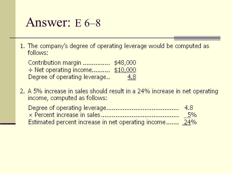 Answer: E 6–8