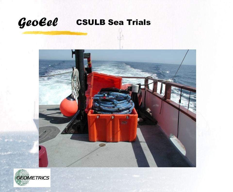 CSULB Sea Trials