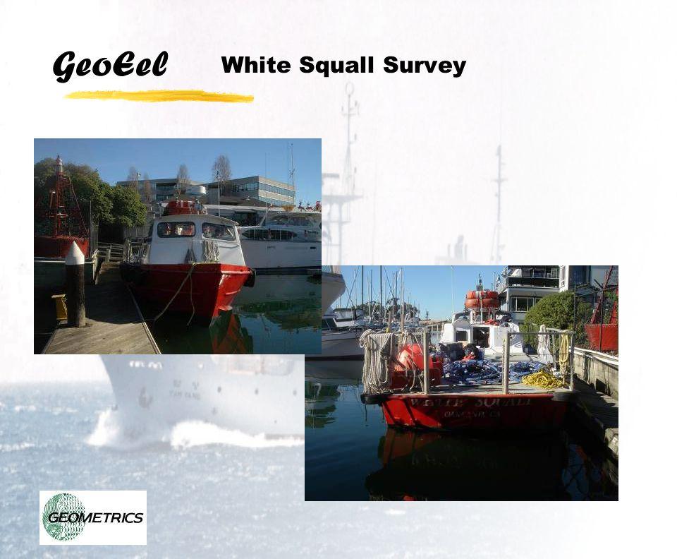 White Squall Survey