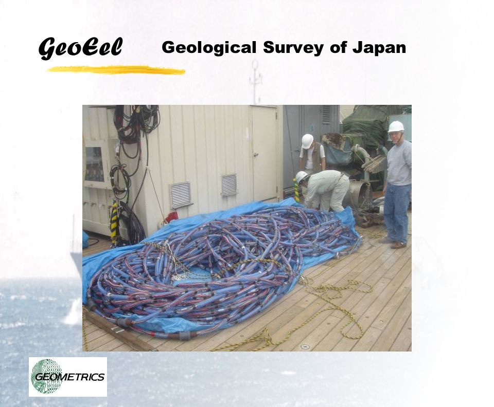Geological Survey of Japan