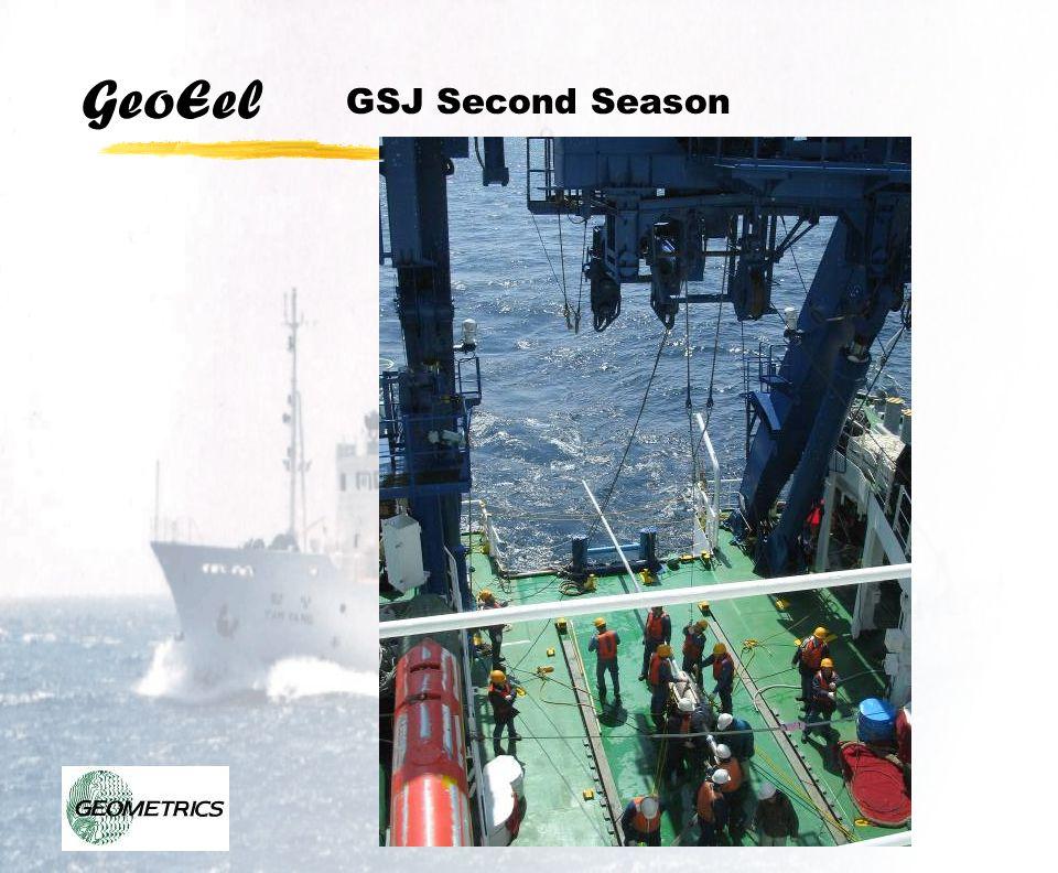 GSJ Second Season