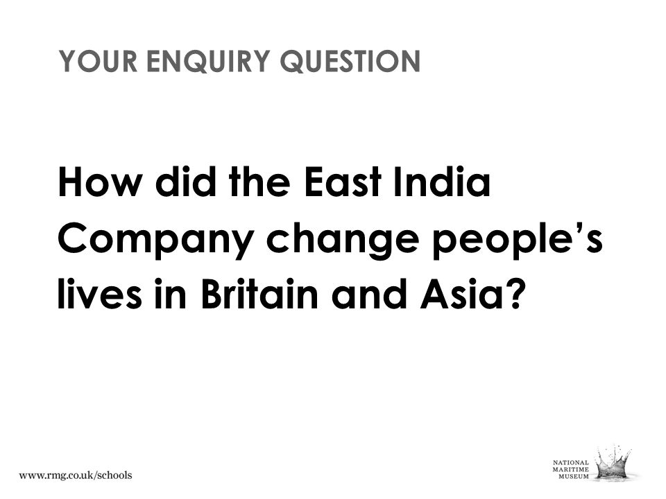 Company change people's lives in Britain and Asia
