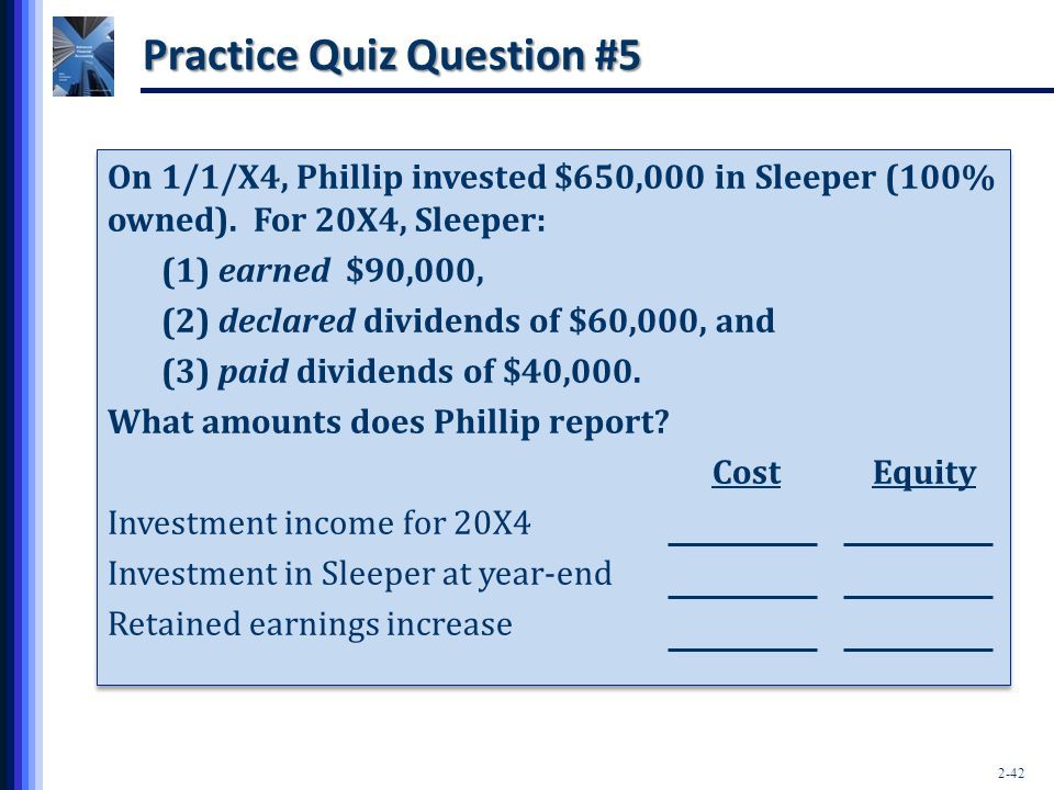 Practice Quiz Question #5