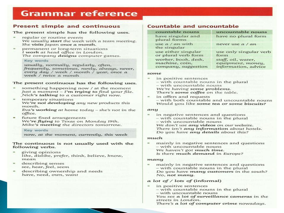 Scan and attach grammar page 157