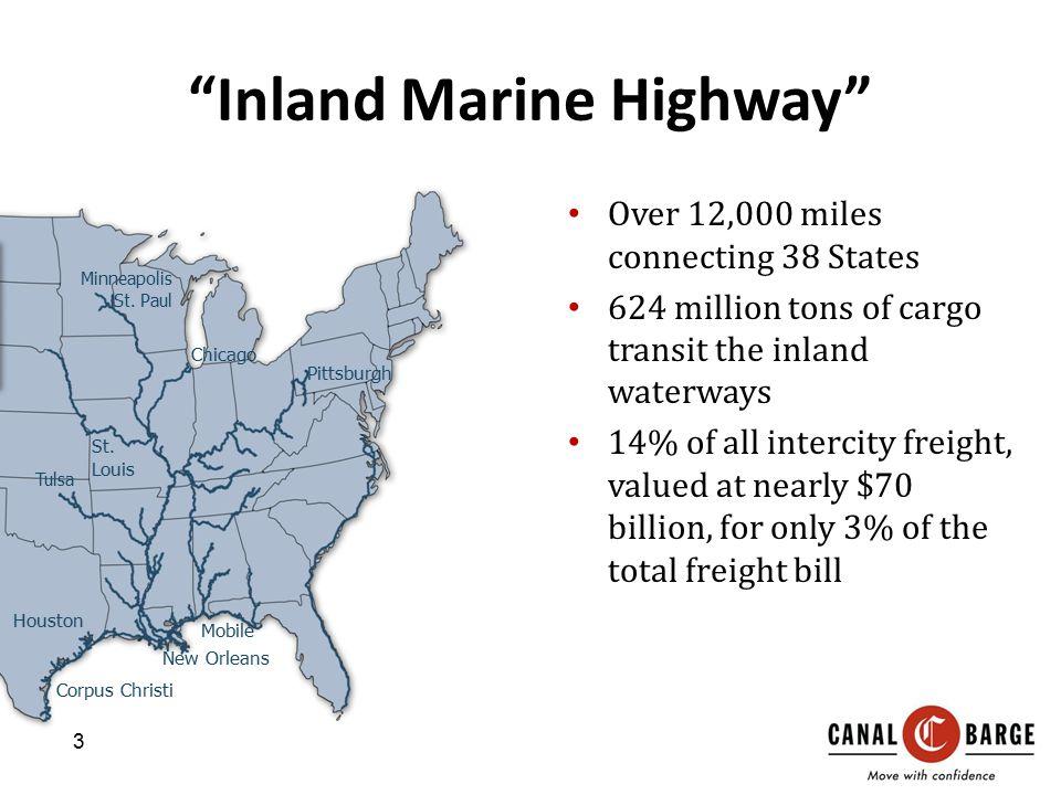 Inland Marine Highway