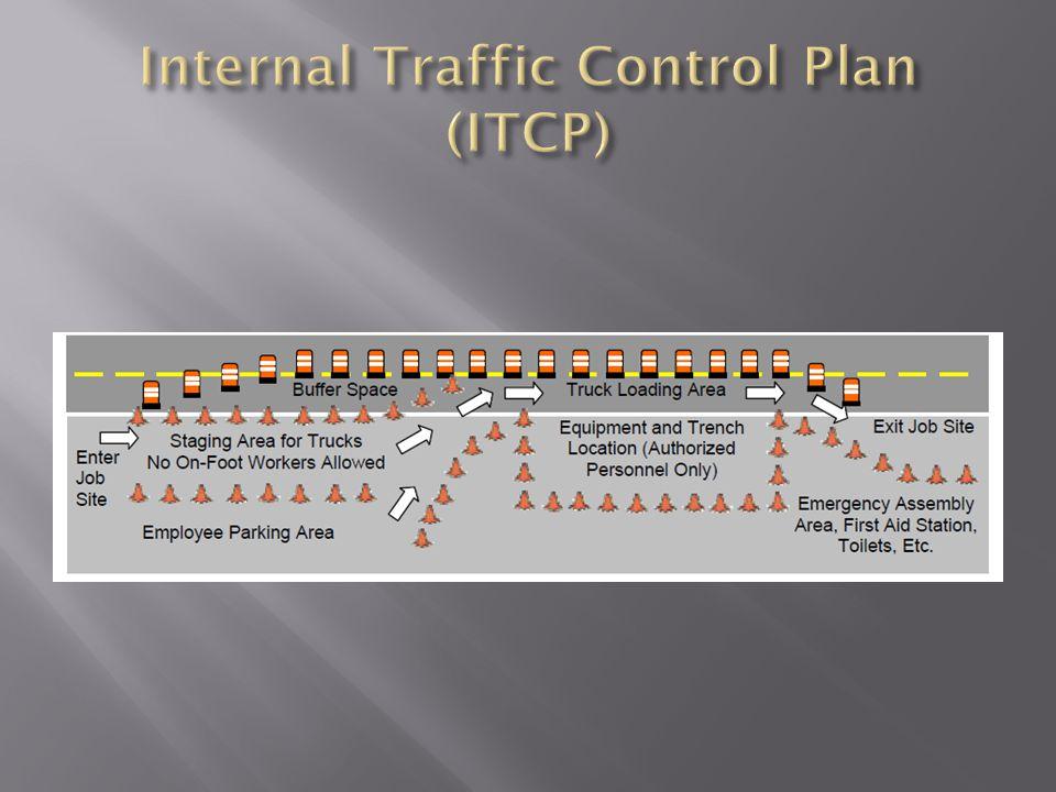 Internal Traffic Control Plan (ITCP)
