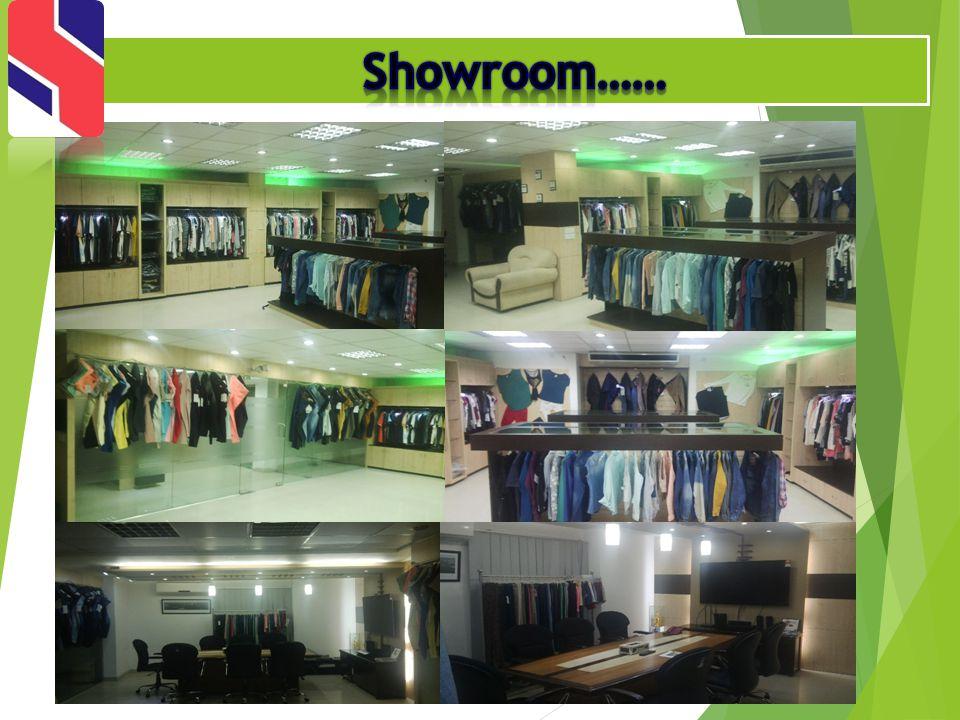Showroom……