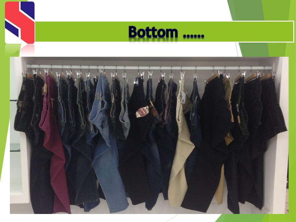 Bottom ……