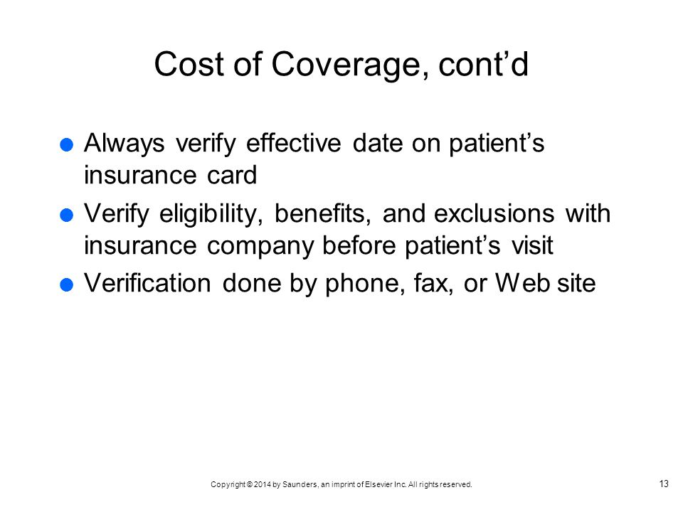Calendar Year Medical Deductible : Basics of health insurance ppt download