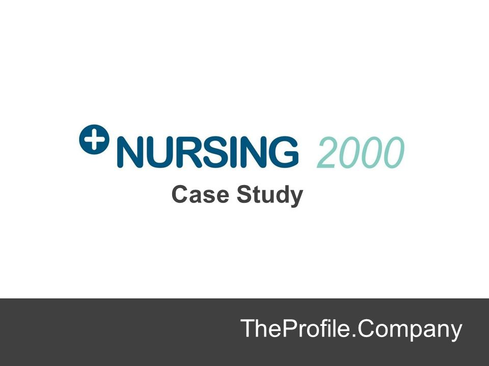 Case Study TheProfile.Company 25 recruiters and bookers