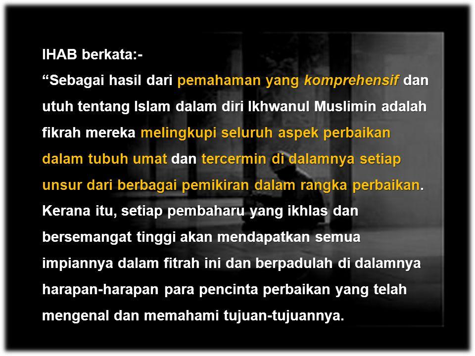 IHAB berkata:-