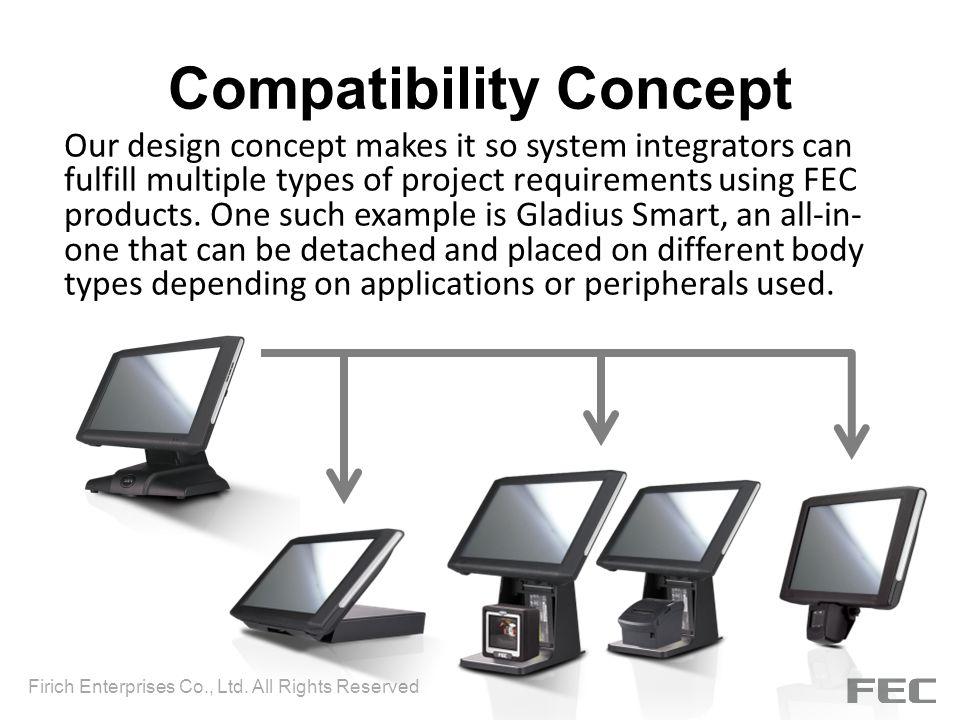 Compatibility Concept