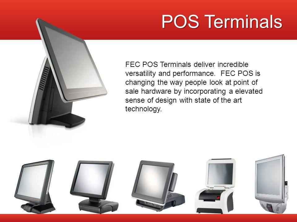 POS Terminals