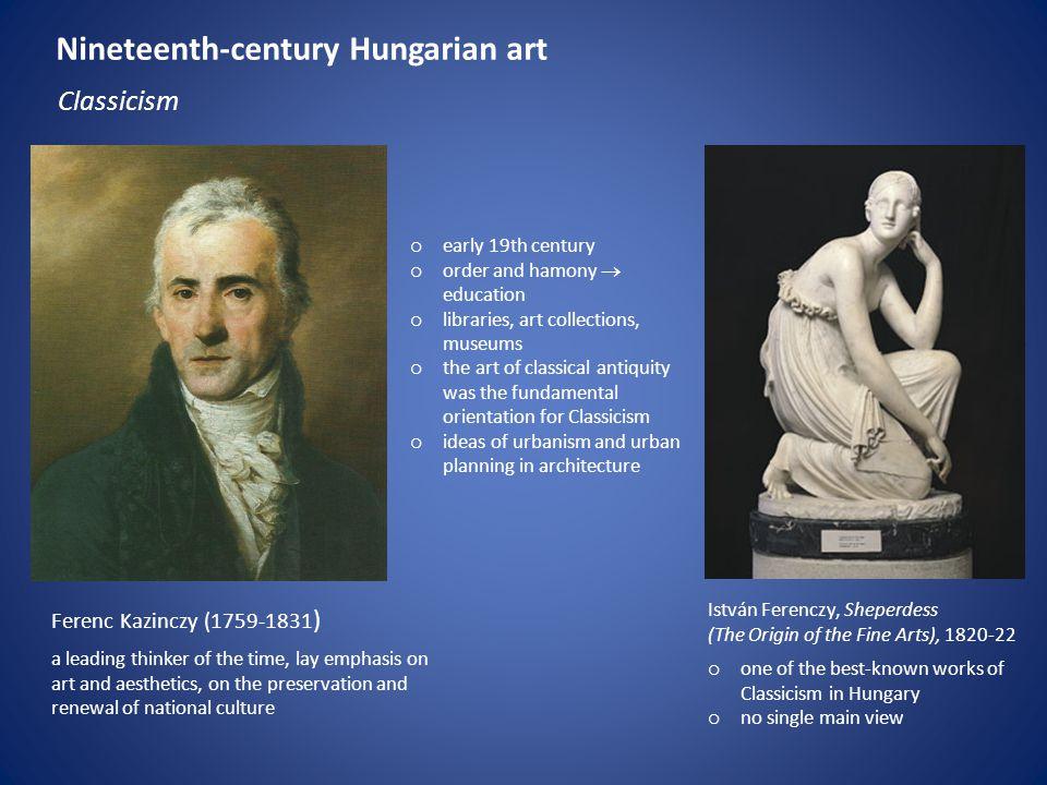 Nineteenth-century Hungarian art