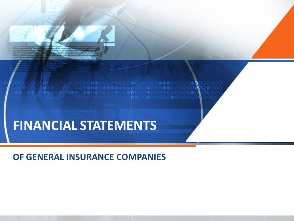 financial ratio analysis in general insurance companies