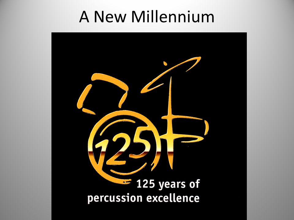 A New Millennium