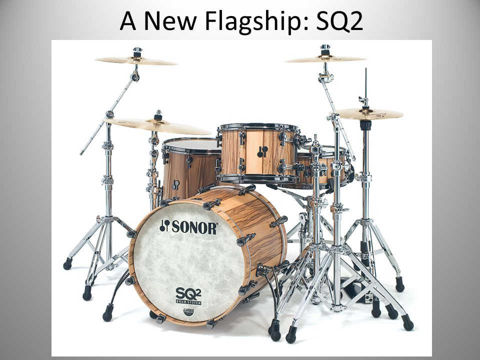 A New Flagship: SQ2