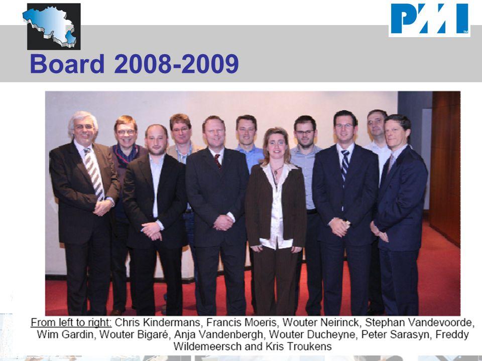 Board 2008-2009