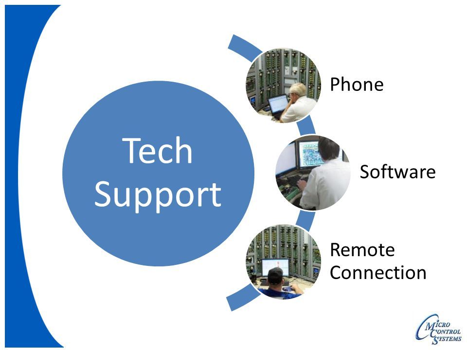 Tech Support Phone Software Remote Connection