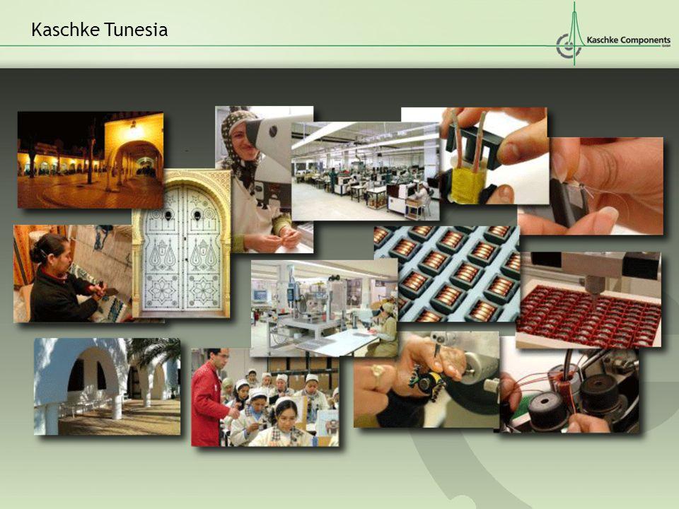 Kaschke Tunesia