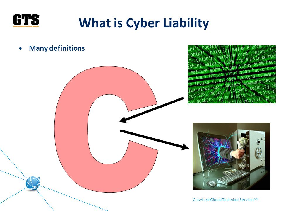 What is Cyber Liability
