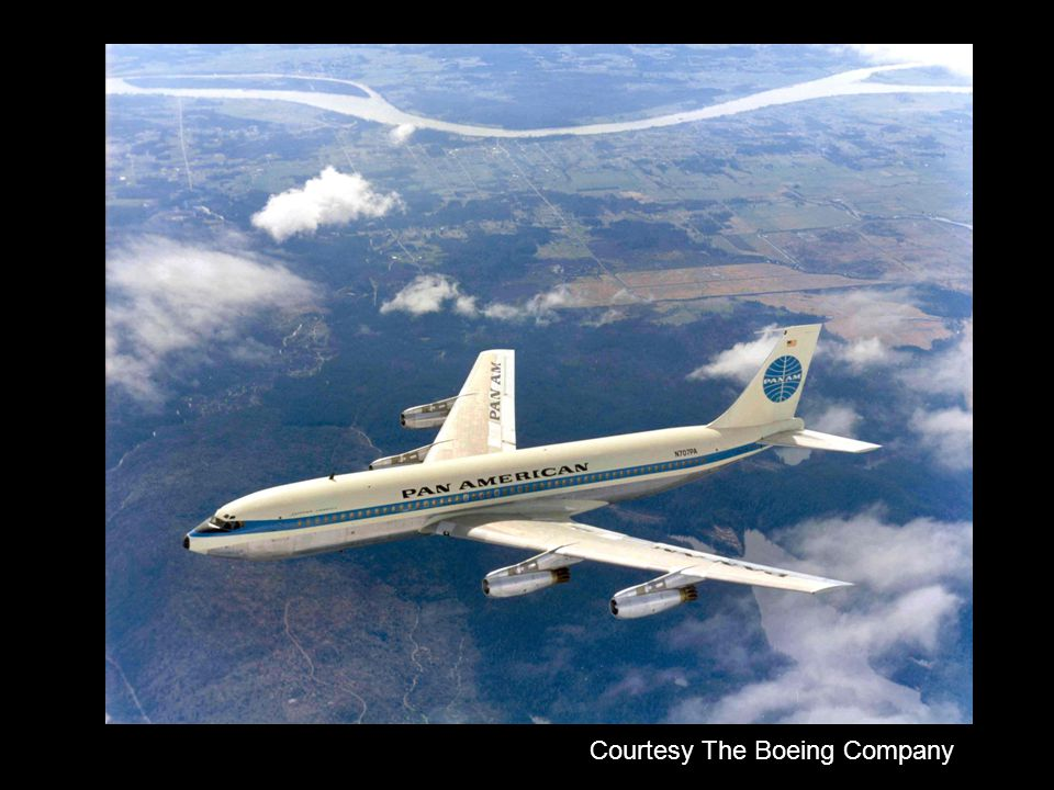 Courtesy The Boeing Company