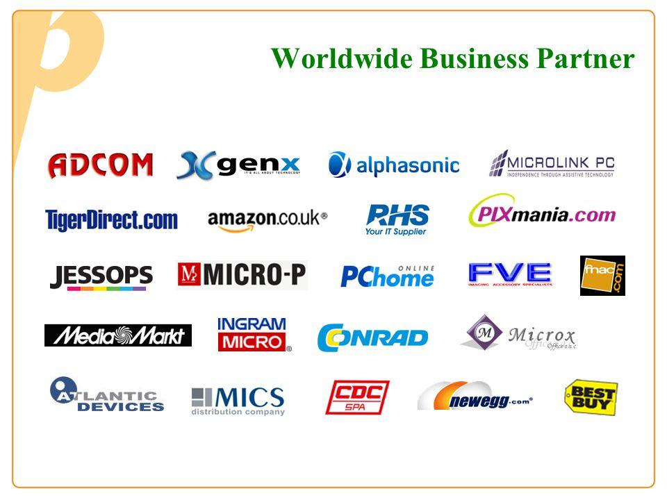Worldwide Business Partner