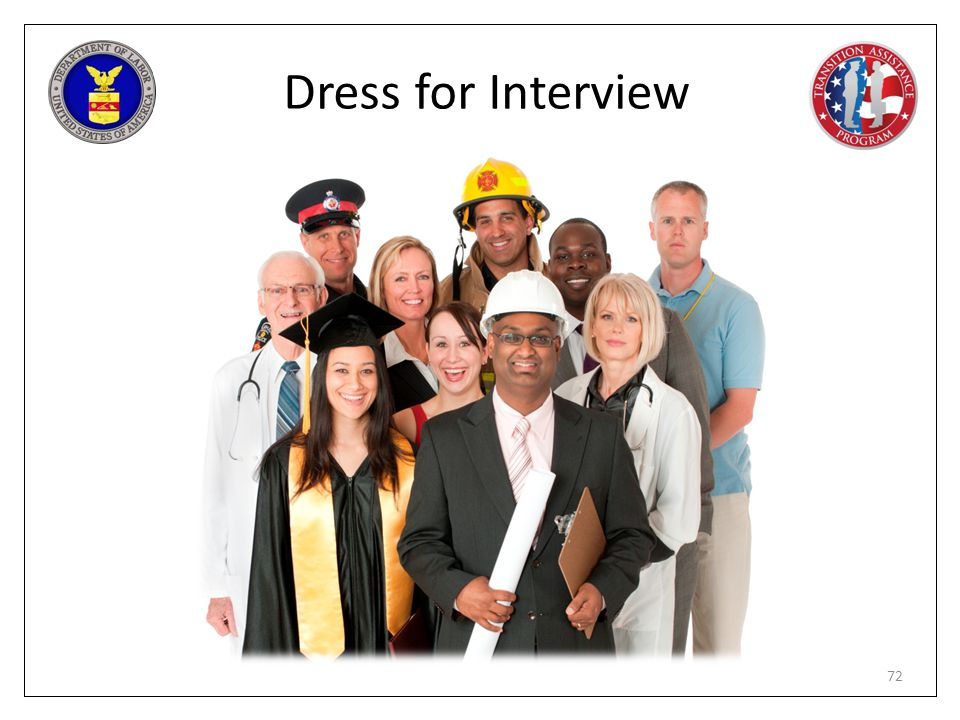 Dress for Interview PG pages 208 – 212