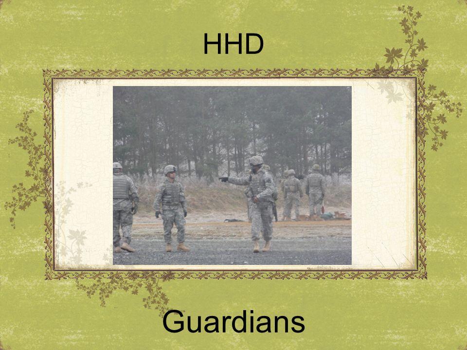 HHD Guardians