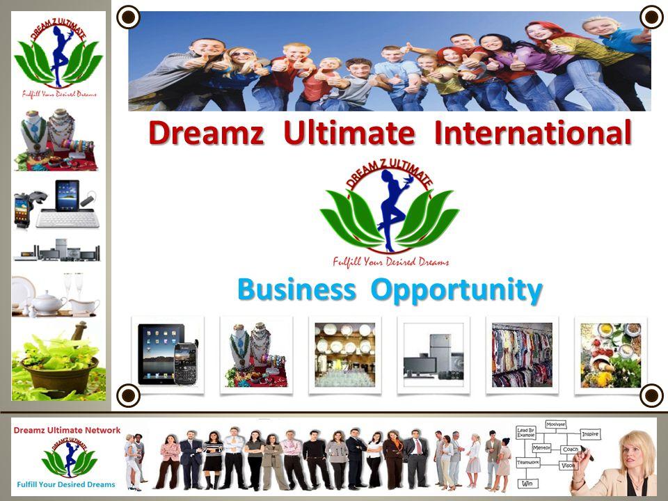 Dreamz Ultimate International
