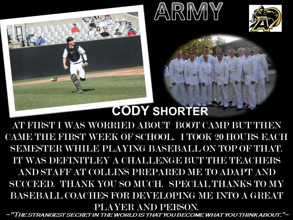 ARMY CODY SHORTER.