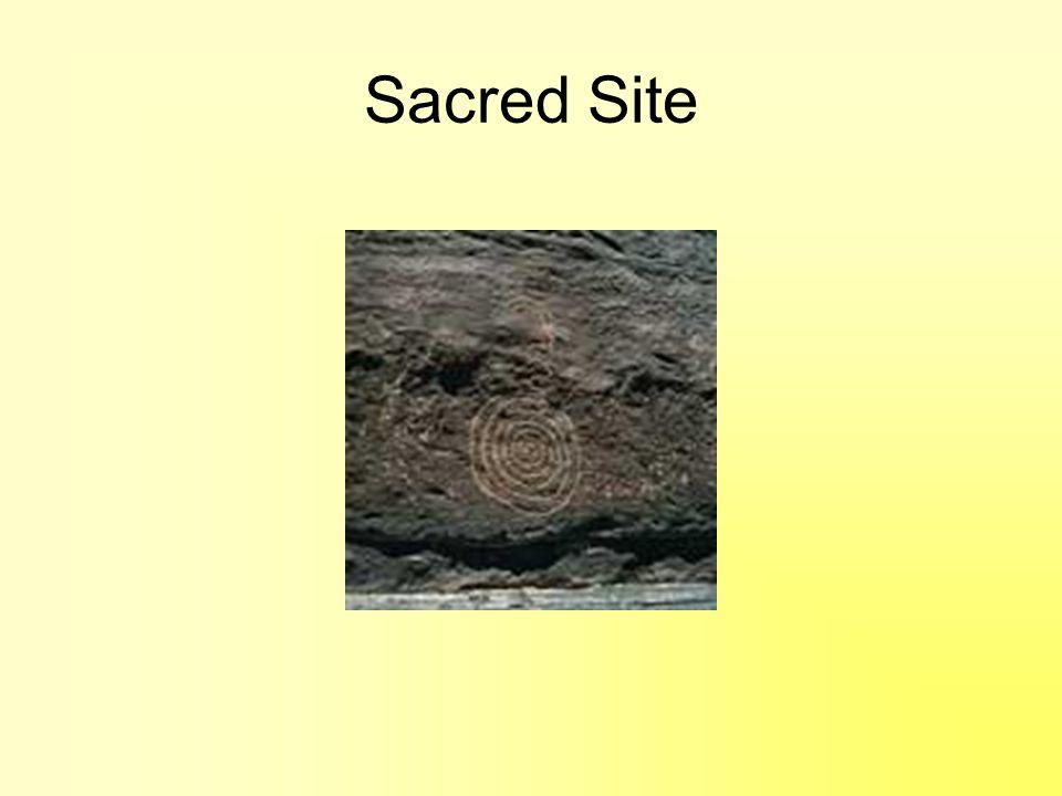 Sacred Site