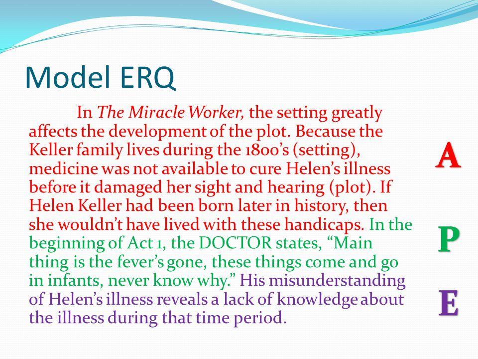 Model ERQ