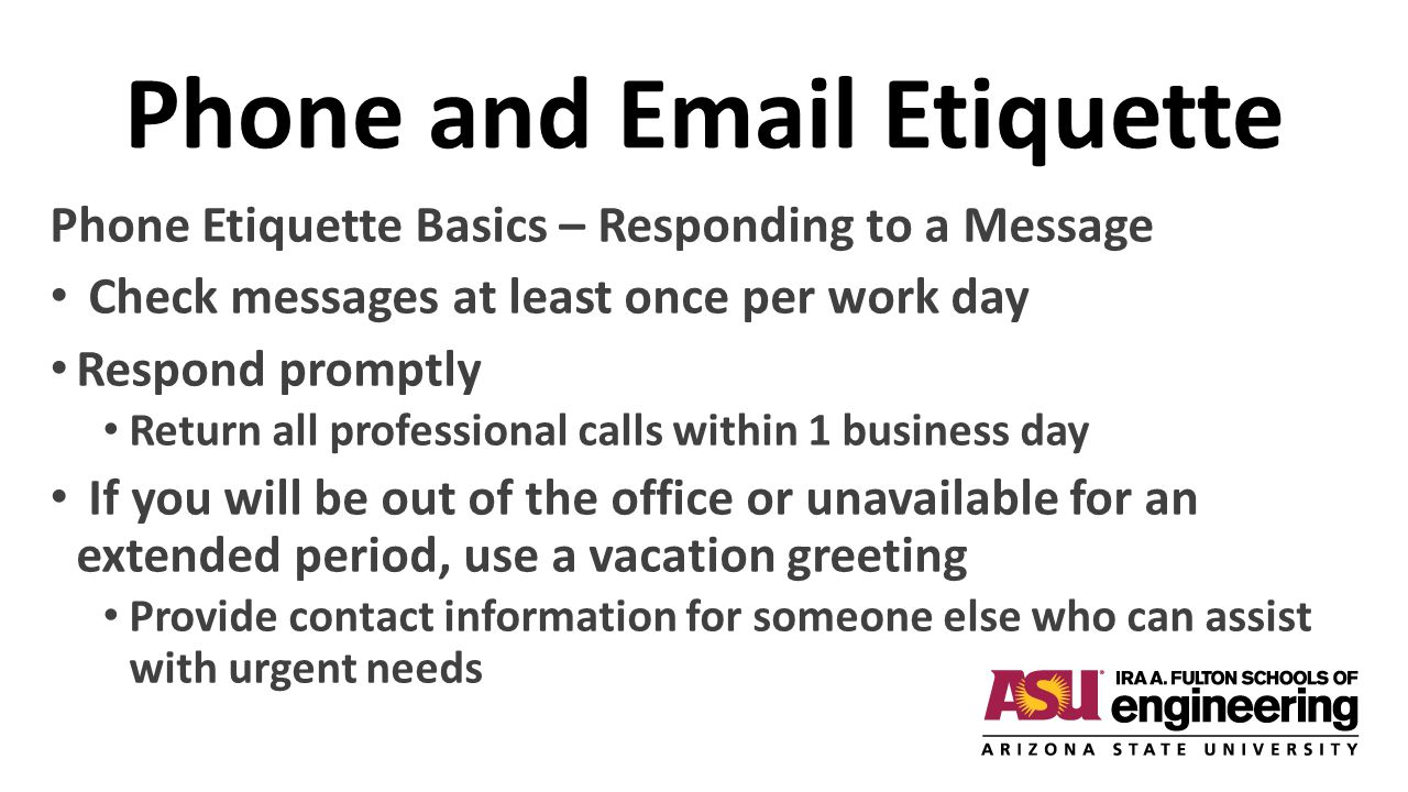 Phone and etiquette what you should know before you hit send phone and email etiquette kristyandbryce Choice Image