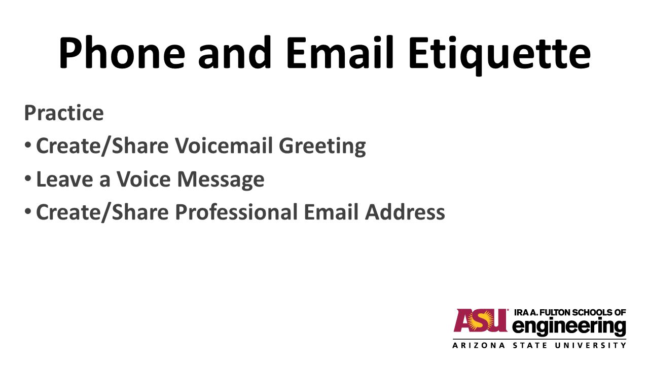 Small Business Voicemail Greeting Examples