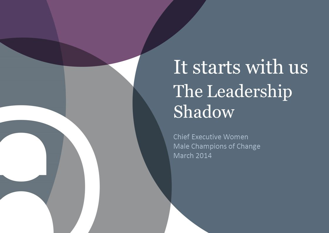 Casting Your Leadership Shadow