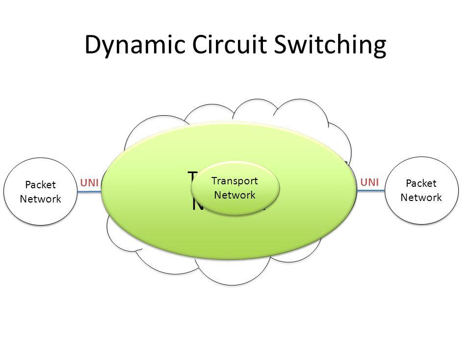 Dynamic Circuit Switching
