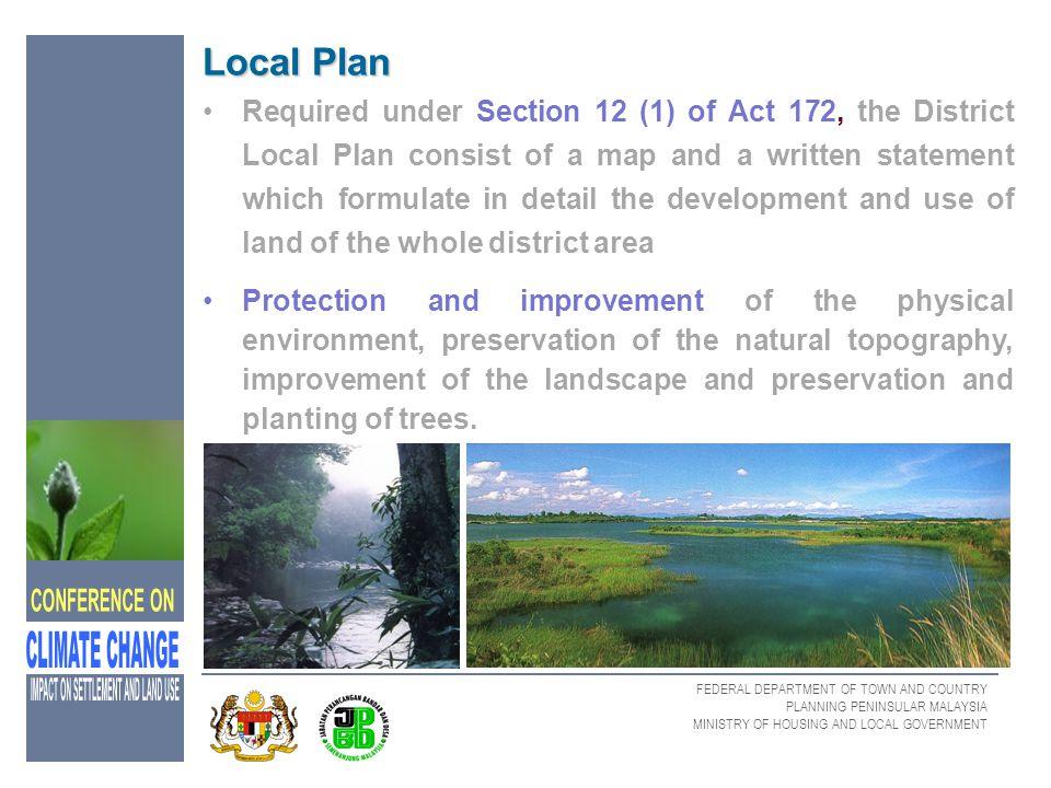 Local Plan