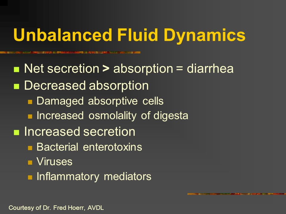 Unbalanced Fluid Dynamics
