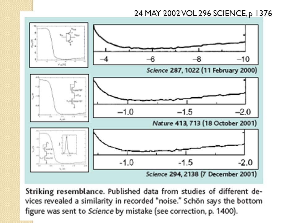 24 MAY 2002 VOL 296 SCIENCE, p 1376