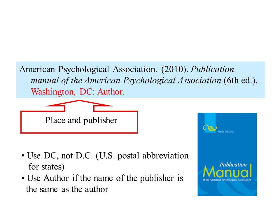 Publication info