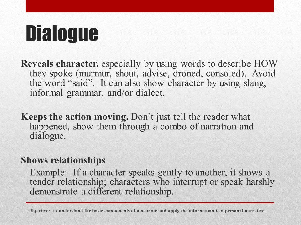 Writing A Memoir? Avoid These Mistakes!