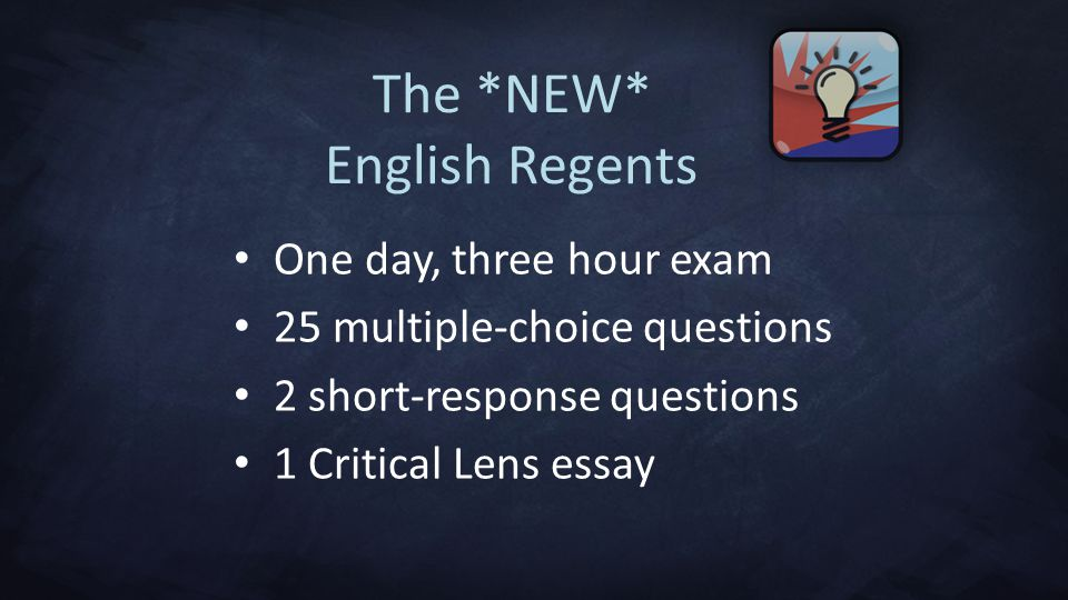 english regents essay prompts Approved regents' test essay topics  should english be the  standard language in public schools, or should schools be required.