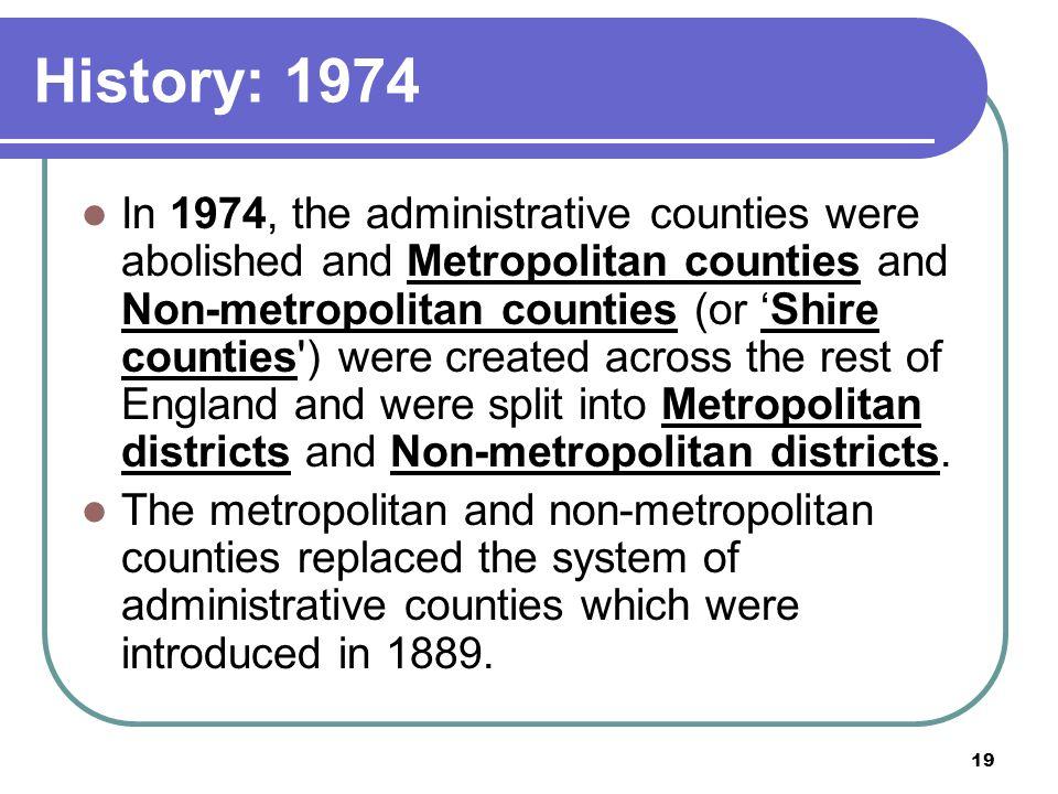 History: 1974