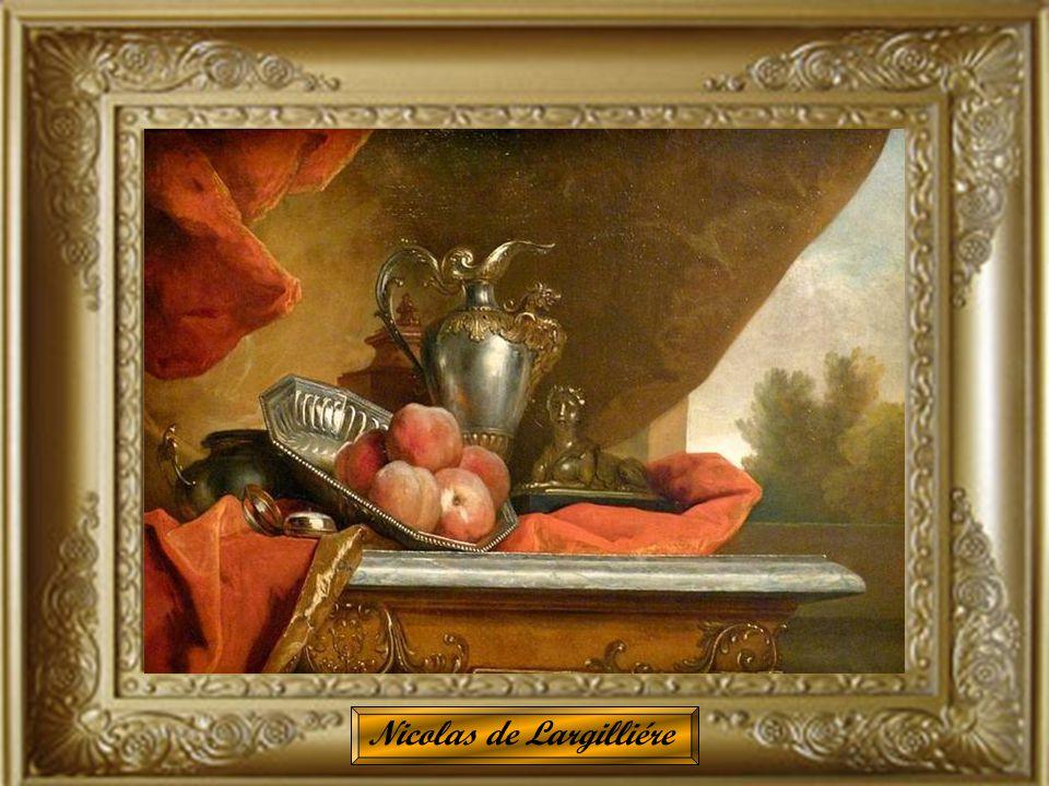 Nicolas de Largilliére