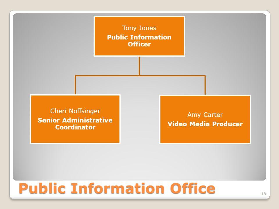 Public Information Office
