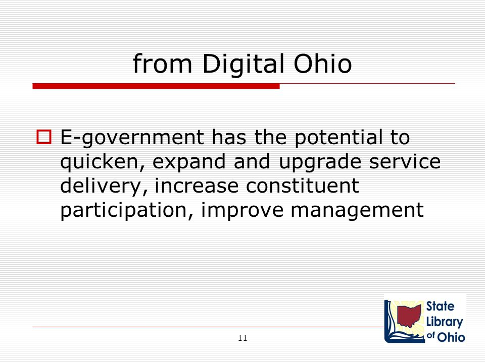 from Digital Ohio