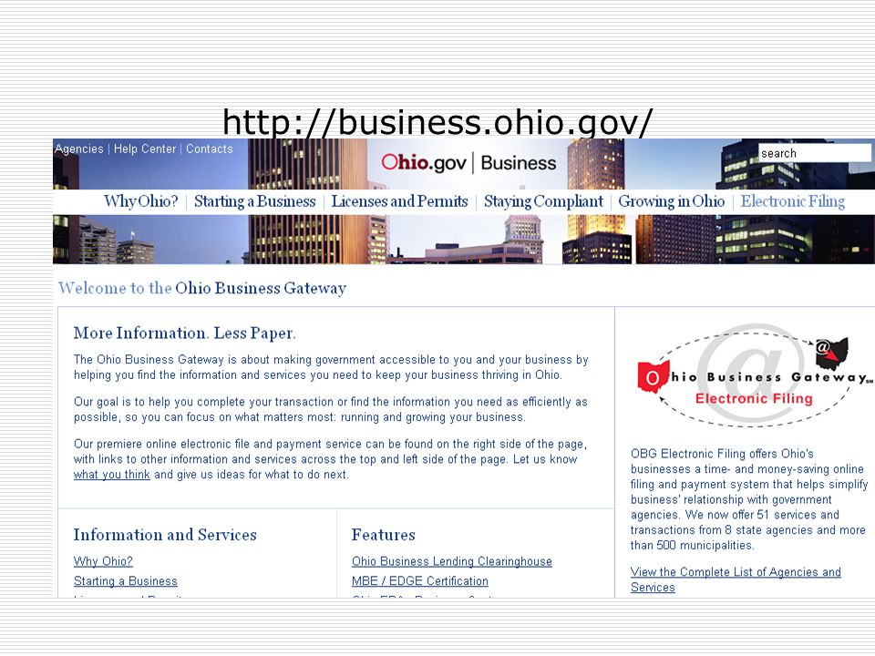 http://business.ohio.gov/