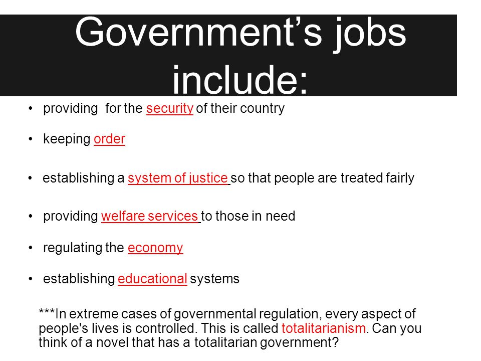 Forms of Government We will be learning about the following forms of government: Democracy. Monarchy.
